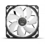 Ventilador NOX HFAN 12cm PWM. (NXHUMMERF120PWM)