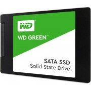 "SSD Western Digital Green 240Gb SATA 2.5"" (WDS240G2G0A)"