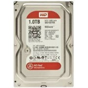 "Hard DiskWD Red 1Tb 3.5"" SATA3 64Mb NAS Intellipower (WD10EFRX)"
