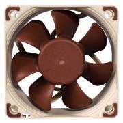 Ventilador CPU NOCTUA NF-A6x25 FLX (NF-A6X25FLX)