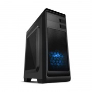 Case ATX NOX Modus Blue USB3.0 (NXMODUSB)