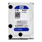 "Disco WD Blue 2Tb 3.5"" 5400rpm SATA3 64Mb (WD20EZRZ)"
