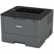 BROTHER Laser B/N 40ppm Red WiFi Dúplex (HL-L5200DW)