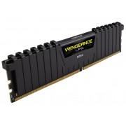 Modulo CORSAIR DDR4 2400Mhz 8Gb (CMK8GX4M1A2400C14)