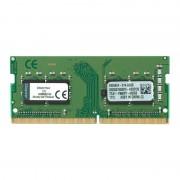 Modulo DDR4 2400MHz SODIMM 4Gb KVR24S17S6/4