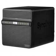 "Caja NAS Synology DiskStation 4xSATA 2.5""/3.5"" (DS418j)"