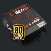 Fuente ABYSM Gaming Morpheo ATX 850W 80+ Gold (53002)