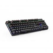 Keyboard Mecánico Mars Gaming Switch Blue (MK4B)