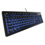 Keyboard STEELSERIES Apex 100 English (64435)