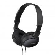 Auriculares SONY Diadema plegable Negro (MDRZX110B)