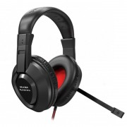 Auriculares+micro MARS Gaming (MH217)