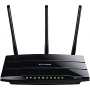 Router TP-LINK AC1200 WiFi 3Antenas (Archer VR400)