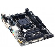 GIGABYTE GA-F2A68HM-DS2:(FM2+)2DDR3 VGA DVI 4SATA ATX
