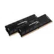 Modulo HyperX DDR4 3600MHz 16Gb HX436C17PB3K2/16(2x8)