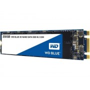SSD Western Digital Blue 3D 250Gb (WDS250G2B0B)