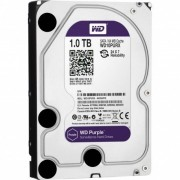 "Disco WD Purple 1Tb 3.5"" SATA3 6Gbs 64Mb (WD10PURZ)"