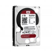 "Disco WD 2Tb 3.5"" Red Pro NAS SATA 6Gbs 64Mb WD2002FFSX"