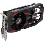 ASUS PCIe Nvidia GTX1050Ti 4Gb (CERBERUS-GTX1050TI-O4G)