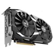 ASUS PCIe3 AMD 8Gb GDDR5 (DUAL-RX580-O8G)