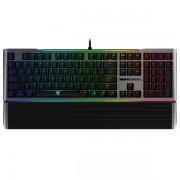 Teclado TACENS Gaming THUNDERX3 iluminado USB (AK7 Red)