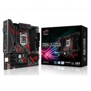 ASUS ROG STRIX B360-G GAMING:(1151) 4DDR4 HDMI DVI
