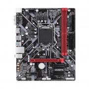 GIGABYTE GA-B360M H:(1151) 2DDR4 VGA HDMI DVI mATX