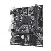 GIGABYTE GA-H310M S2H:(1151) 2DDR4 VGA HDMI DVI mATX