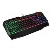 Teclado MSI Gaming Vigor GK40 (S11-04ES210-AP1)