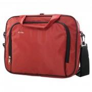 "Briefcase E-Vitta laptop 15.4-16"" Red (EVLB000151)"