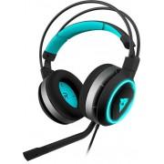 Headsets+micro Gaming THUNDERX3 USB (AH7 GLOW)