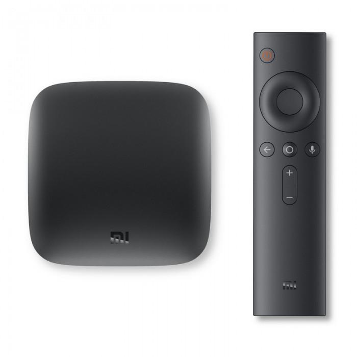 Android Tv Box XIAOMI 2Gb Wifi Usb (13878)