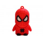 Pendrive TECHONETECH Spider 16Gb USB2 (TEC5501-16)