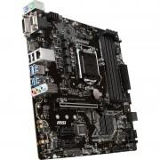 MSI B360M PRO-VDH:(1151) 4DDR4 VGA HDMI DVI mATX