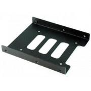 "SSD Bracket Adaptador UNYKA 2.5""/3.5"" (50519)"