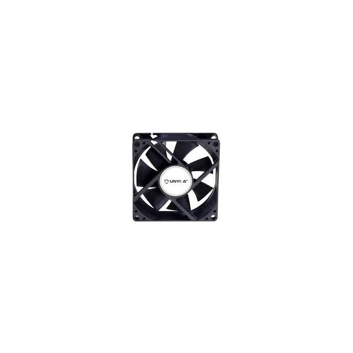 Ventilador 8x8 UNYKA Conector CHA FAN (51786)