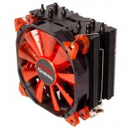 Fan Cooler Mars Gaming AM4 120mm (MCPU3+)