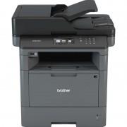 Multif. BROTHER Laser B/N USB Fax Dúplex MFC-L5700DN