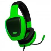 Auricular Gaming OZONE Rage Z50 Verde (OZRAGEZ50GLG)