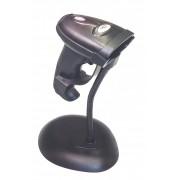 Scanner 10POS Laser con soporte USB Negro (LS-270UN)