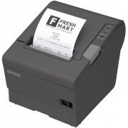 Impr. Epson TM-T88VPN USB LPT Negra (C31CA85833)