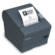 Impr. Epson TM-T88VEN Ethernet USB Negra (238/654)