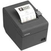 Printer Epson TM-T20IISN USB RS232 Negra (C31CD52002)