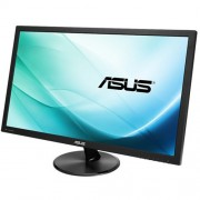 "Monitor ASUS 23.6"" LED FHD HDMI DVI 1ms Negro (VP247H)"