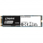 Disco Duro SSD Kingston SSDNow A1000 240GB M.2 NVMe