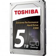"Disco Duro Toshiba X300 5Tb 3.5"" 7200rpm (HDWE150)"