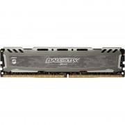Ballistix Sport LT DDR4 16Gb 2400MHz (BLS16G4D240FSB)