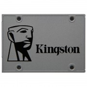 SSD Kingston 120Gb SSDNow UV500 Sata3 (SUV500/120G)
