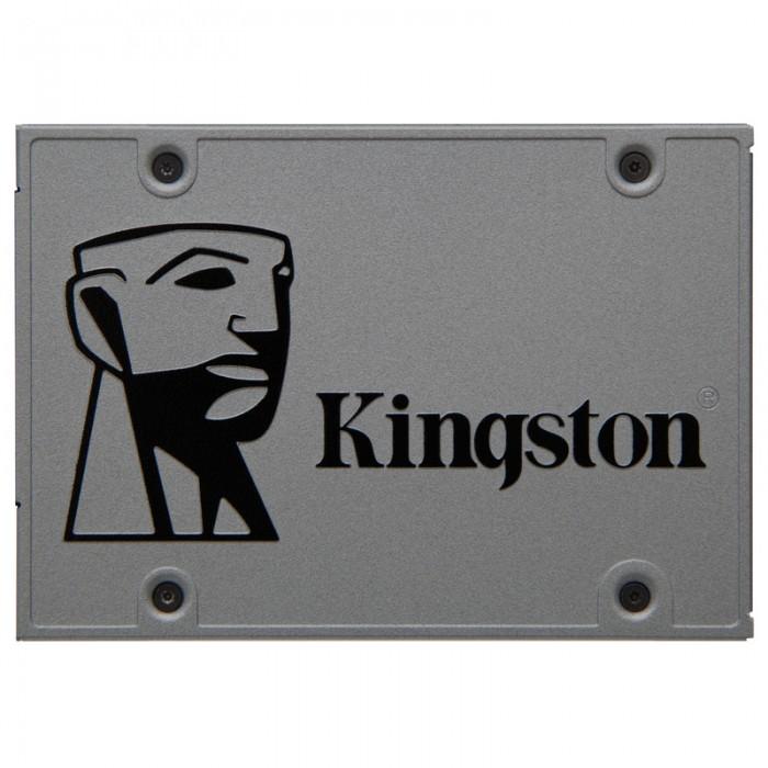 SSD Kingston 240Gb SSDNow UV500 Sata3 (SUV500/240G)