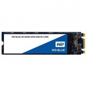 SSD WD Blue 3D 500Gb SATA M.2 2280 (WDS500G2B0B)