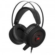 Auriculares+Micro Mars Gaming USB 7.1 (MH318)